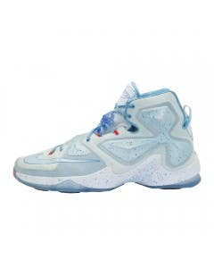 "LeBron James Game Worn ""LeBron 13"" Shoe (Vs. Golden State Warriors)"
