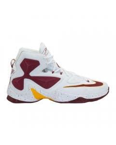 "LeBron James Game Worn ""LeBron 13"" Shoe (Vs. Detroit Pistons)"
