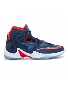 "LeBron James Game Worn ""LeBron 13"" Shoe (Vs. Dallas Mavericks)"