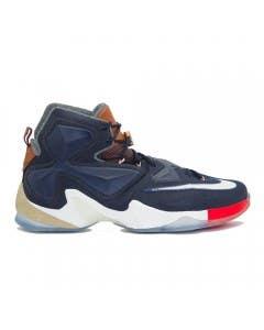 "LeBron James Game Worn ""LeBron 13"" Shoe (Vs. Toronto Raptors)"