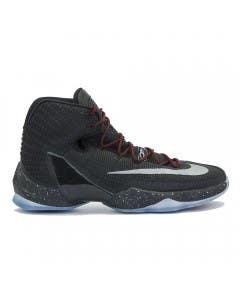 "LeBron James Game Worn ""LeBron 13 Elite"" Shoe (Vs. Detroit Pistons)"