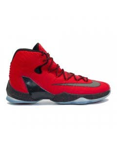 "LeBron James Game Worn ""LeBron 13 Elite"" Shoe (Vs. Atlanta Hawks)"
