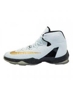 "LeBron James Game Worn ""LeBron 13 Elite"" Shoe (Vs.  Charlotte Hornets)"
