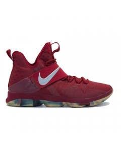 "LeBron James Game Worn ""LeBron 14"" Shoe (Vs. New York Knicks)"