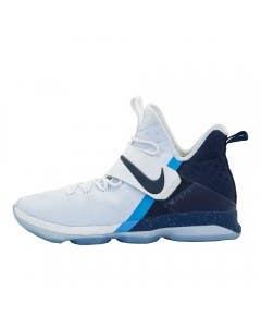 "LeBron James Game Worn ""LeBron 14"" Shoe (Vs. Boston Celtics)"