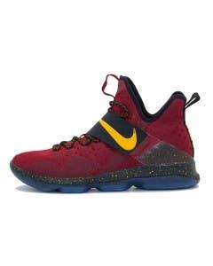 "LeBron James Game Worn ""LeBron 14"" Shoe (Vs. Atlanta Hawks)"