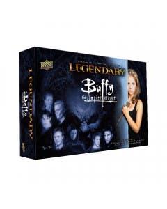 Legendary®: Buffy the Vampire Slayer