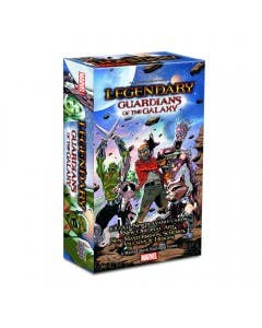 Bonus card | Legendary Guardians of the Galaxy Expansion