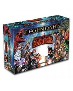 Legendary®: A Marvel Deck Building Game: Secret Wars Volume 2