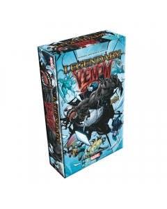 Legendary®: Venom Small Box Expansion