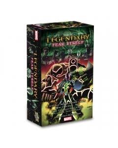 Legendary Villains: Fear Itself Small Box Expansion