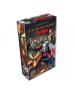 Marvel Legendary® Ant-Man Small Box Expansion