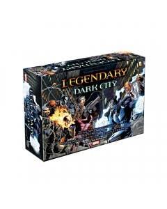 Dark City Legendary Expansion Pack