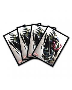 Marvel Venom Sleeves (65 Count)