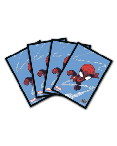 Fanned | Marvel Thwip Sleeves (65 Count)