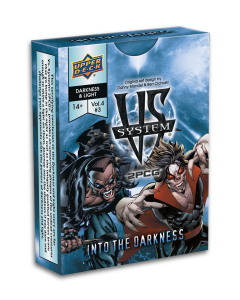 Vs. System® 2PCG®: Into the Darkness