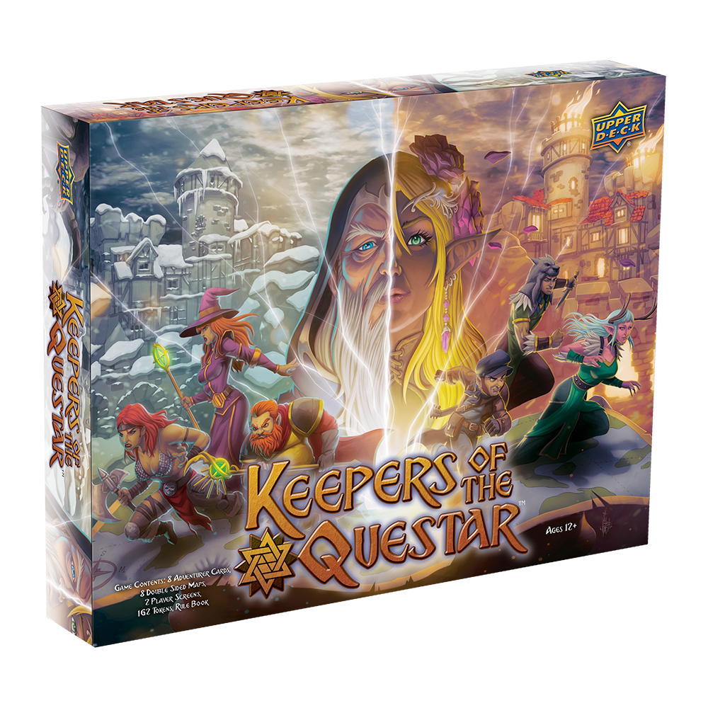 Keepers of the Questar Box