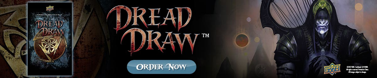 Dread Draw Game BUY NOW